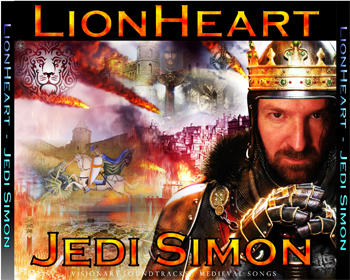 LION HEART(next)